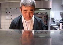 Sushi-Chef Kawano Hirofumi