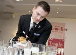 Sommelier Trophy Sommer Pruefung
