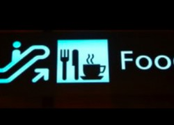 Gastronomie Airport - Titel