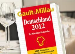 Gault Millau Cover