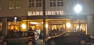 Margarete - Titel