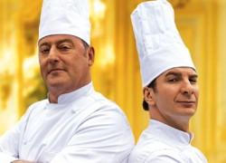 Kochen ist…-Titel
