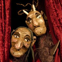 Teufel Theater