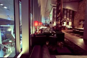 Esszimmer Lounge
