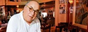 Opernplatz-Gastronom Mario Saravini