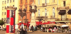 Opernplatz - Titel2
