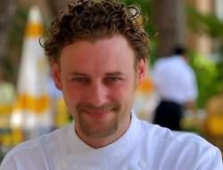 Drei-Sterne-Koch Arnaud Donckele