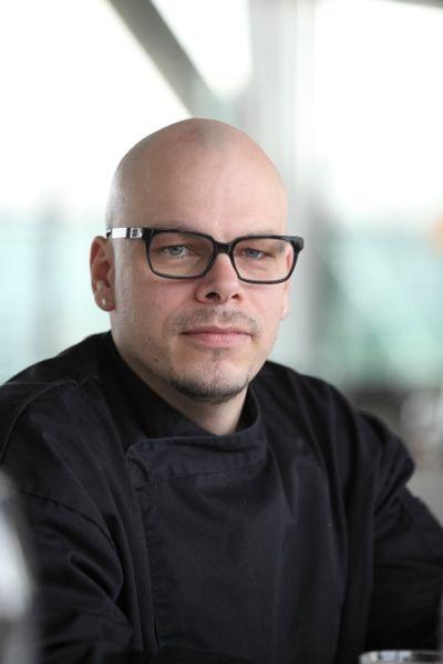 Oliver Krieger