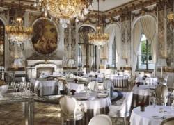 restaurantLeMeurice-Titel