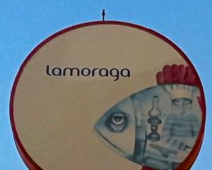Lamoraga