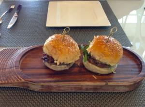 Lamoraga Hamburger