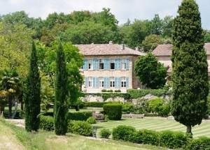 Château Miraval - Très Jolie