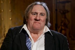 Weinexzentriker Depardieu