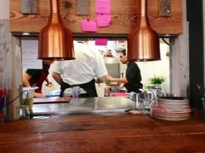 Langosch Küche