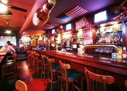 Yours Australian Sports Bar