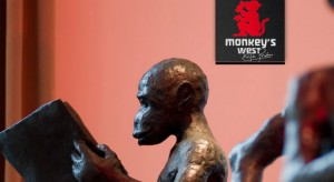 Affentheater ums Monkey´s West