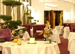 Restaurant La Terrrasse im Park Hotel Bremen