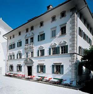 Hotel-Restaurant Palazzo Salis