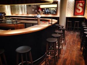 La Moraga Bar Frankfurt