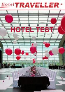 Hotel Traveller Hotel-Test
