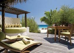 Hotel Traveller Malediven