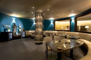 Restaurant Sra Bua by Amador