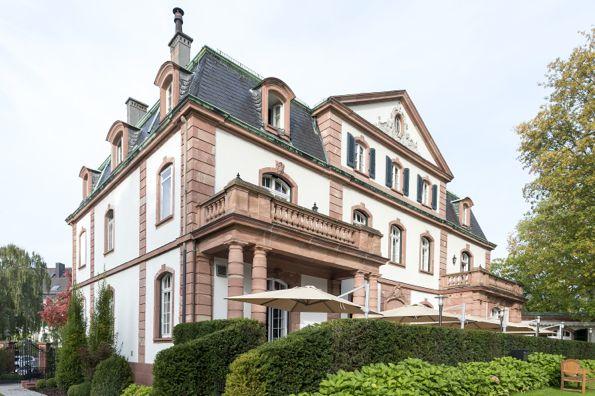 Villa Merton
