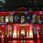 Palais Thurn + Taxis