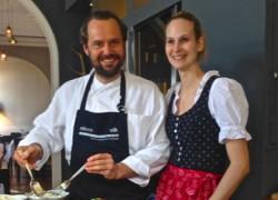 Mario Lohninger & Steffi