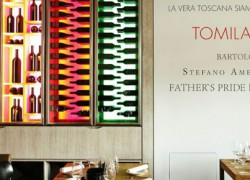 A Casa di Tomilaia - Titel