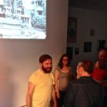 Steen Rothenberger: Der kreative Mann mit dem Bart