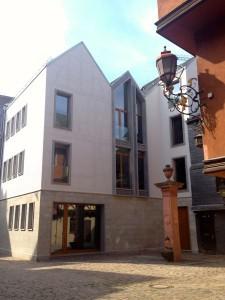 Neues Atelier-Haus Kleiner Ritter