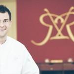 Küchenchef Christian Eckhardt