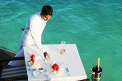 Malediven Robinson ist Insel Gourmet