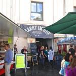 Markt im Hof
