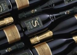 Champagner-Dorf 1. Klasse: Le Mesnil-sur-Oger
