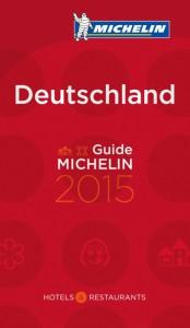 Michelin Cover 2015