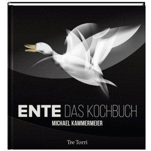 Ente - Das Kochbuch