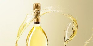 Champagner-Titel