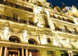 Hôtel de Paris-Titel