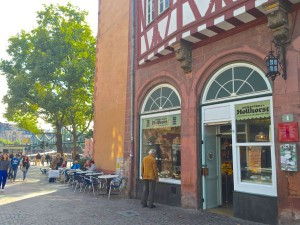 Konditorei Hollhorst