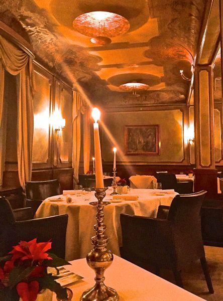 Restaurant Kronenschlösschen