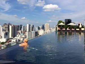 Skyline Pool