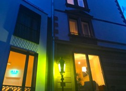 Libertine Hotel