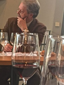 Weinexperte & Moderator Jan Paulson