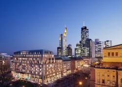 Sofitel Frankfurt Opera_Außenansicht