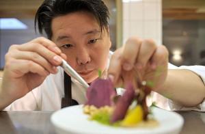 Küchenkünstler Nagaya