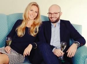 Julia & Stéphane Drieux