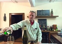 Norbert Spielmann, Weingut Alte Grafschaft