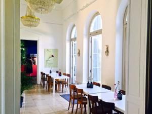 Villa Leonhardi